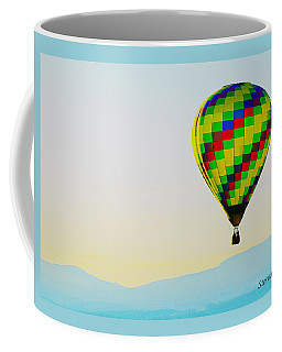 Sunrise Delight Coffee Mug