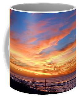Sunrise Dune I I I Coffee Mug
