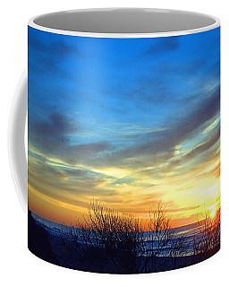 Sunrise Dune I I Coffee Mug