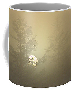 Sunrise Fogged - 1 Coffee Mug