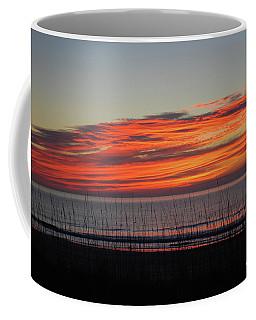 Sunrise Coffee Mug by Gordon Mooneyhan