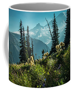 Sunrise Heaven Coffee Mug