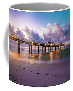 Sunrise In Alabama  Coffee Mug