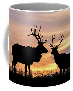 Sunrise Coffee Mug
