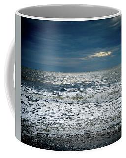 Sunrise-kennebunk Beach Coffee Mug