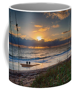 Sunrise Love Coffee Mug