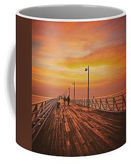 Sunrise Lovers Coffee Mug