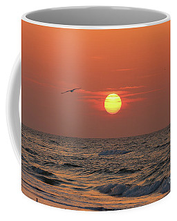 Sunrise Mexico Beach 2 Coffee Mug