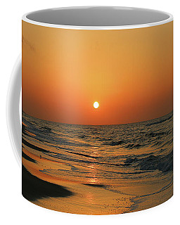 Sunrise Mexico Beach 3 Coffee Mug