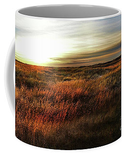 Sunrise Mexico Beach Coffee Mug