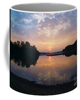 Sunrise Morning Bliss 152b Coffee Mug