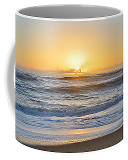 Sunrise Nags Head 2/25 Coffee Mug