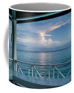 Sunrise, Ocho Rios, Jamaica Coffee Mug