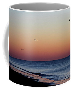 Sunrise On Hilton Head Coffee Mug
