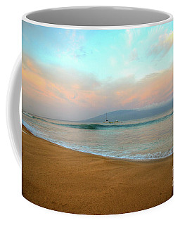 Sunrise On Ka'anapali Coffee Mug