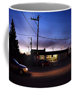 Sunrise Over Charlie's Coffee Mug