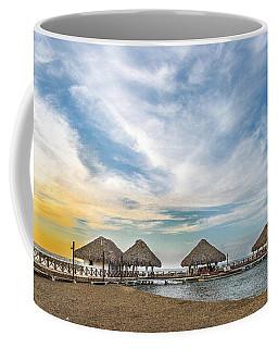Sunrise Over Hemingway Coffee Mug