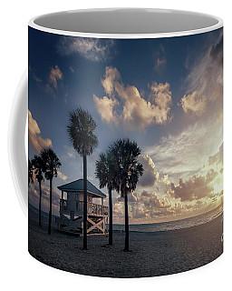 Sunrise Paradise Coffee Mug