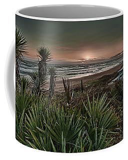 Sunrise Picnic Coffee Mug