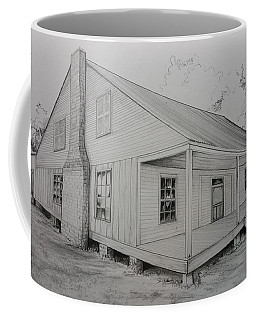 Sunrise Plantation  Coffee Mug