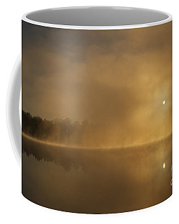Sunrise Relections Coffee Mug