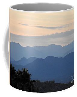 Sunrise Series #7 Coffee Mug