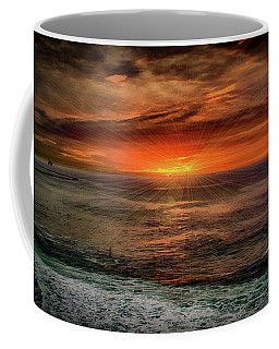 Sunrise Special Coffee Mug by Joseph Hollingsworth