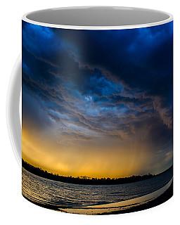 Sunrise Storm Coffee Mug