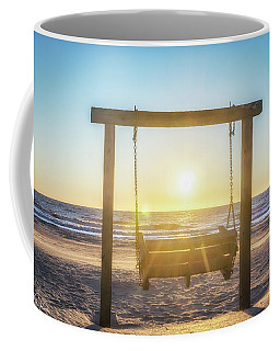 Sunrise Swings Coffee Mug