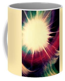 Sunrise Symphony Coffee Mug