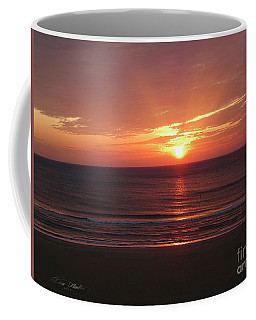 Sunrise Virginia Beach Coffee Mug