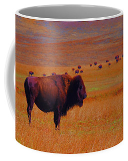 Sunrise Watch  Coffee Mug