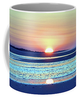 Sunrise X I V Coffee Mug by Newwwman