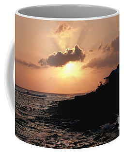 Sunset @ Spotts Coffee Mug