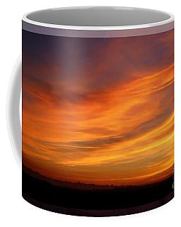 Sunset 10 Coffee Mug