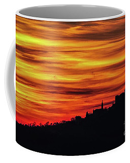 Sunset 11 Coffee Mug