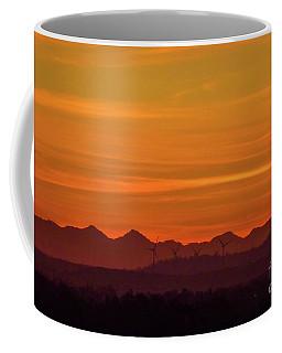 Sunset 8 Coffee Mug