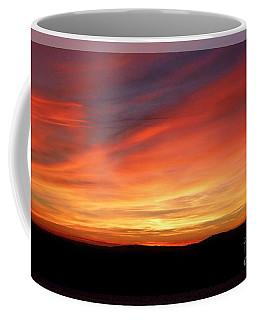 Sunset 9 Coffee Mug