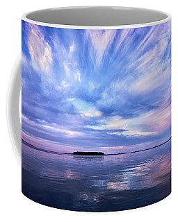 Sunset Awe  Signed Coffee Mug