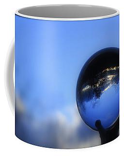 Sunset Ball Coffee Mug