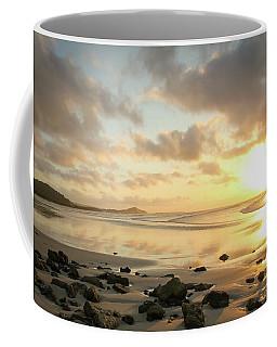 Sunset Beach Delight Coffee Mug