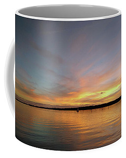 Sunset Blaze Coffee Mug