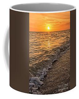 Sunset Bowman Beach Sanibel Island Florida  Coffee Mug