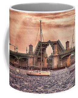Sunset Closing Coffee Mug