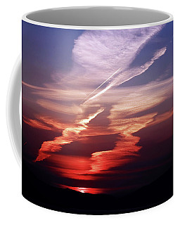 Sunset Dance Coffee Mug