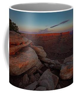 Sunset Delight  Coffee Mug