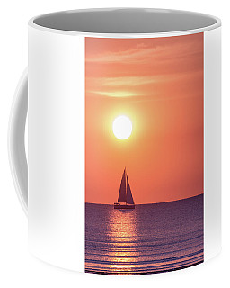 Sunset Dreams Coffee Mug