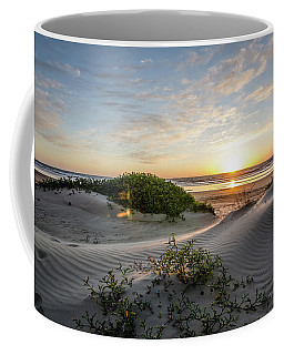 Sunset Dunes Coffee Mug