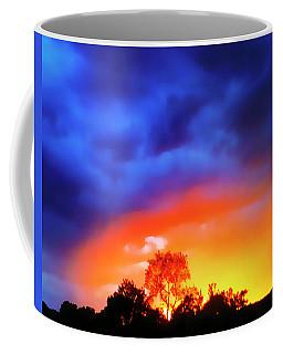 Sunset Extraordinaire Coffee Mug