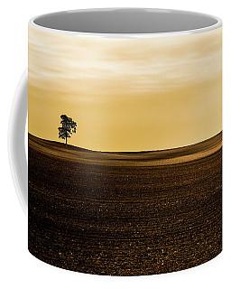 Sunset Farm Coffee Mug